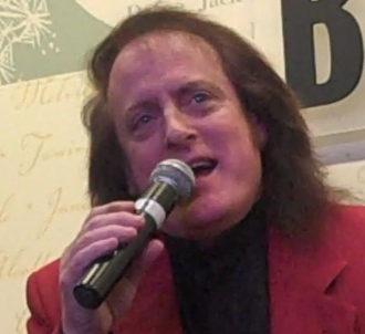 Tommy James - Tommy James in 2010