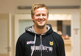 Toni Järvinen Finnish footballer