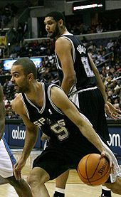 NBA Finals MVP