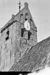 toren met zonnewijzer - jelsum - 20120826 - rce
