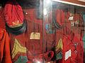 Torre della castagna, museo garibaldino, camicie rosse 05.JPG