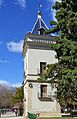 Torre dels guardes de l'Albereda, València.JPG
