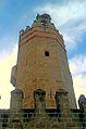 Torre principal del Castillo de San Marcos. 02.jpg