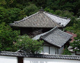 Daibutsuyō - Image: Toudai ji kaizandou