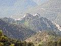 Toudon, paysages sur la route de Nice peu après le village 04.jpg