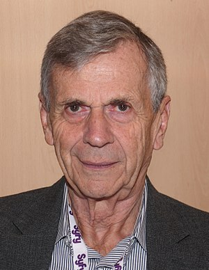 William B. Davis - William B. Davis in 2011