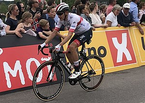 Tour of Norway 2019 - Aleksandr Riabushenko (cropped).jpg