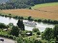 Touristisches Boot auf dem Fluss Neckar - geo.hlipp.de - 1775.jpg