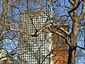 Towers overlooking Soho Square - geograph.org.uk - 698362.jpg