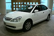 Toyota Allion Wikipedia A Enciclopedia Livre