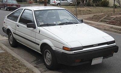 400px-Toyota_Corolla_SR5_hatch_front.jpg
