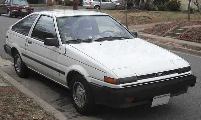 Cheap Toyota Cars For Sale In Nigeria