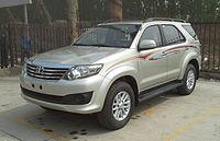 Toyota Fortuner facelift II 001 China 2016-04-13.jpg