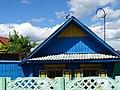 Traditional Facade - Polotsk - Vitebsk Oblast - Belarus - 02 (27553188521).jpg