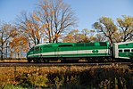 Trainspotting GO train -920 headed by MPI MP40PH-3C -632 (8123489097).jpg