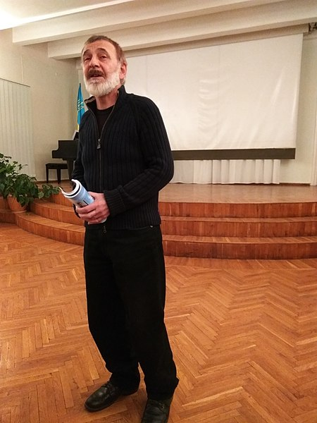 "Translation book of ""Watching the Sky and Thinking a Thougt"" by Mykhaylo Petrenko presentation 11.jpg"
