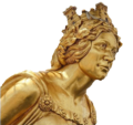 Transparent cropped Figurehead on JS de Elcano.png