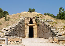 Treasury of Atreus Mycenae.jpg