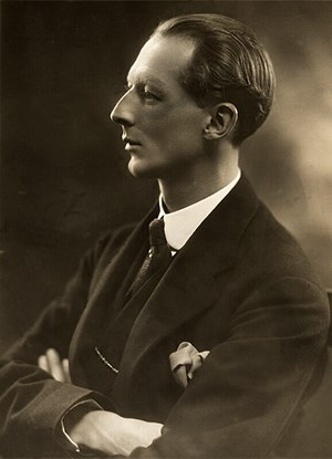 Evan Morgan, 2nd Viscount Tredegar - The 2nd Viscount