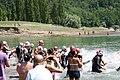 Triathlon - Lago del Salto 2013 (9379800920).jpg