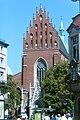 Trinity Church Kraków facade 1.jpg