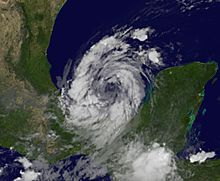 Image Result For Hurricane Nate In