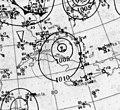 Tropical Storm Six analysis 15 Sep 1926.jpg