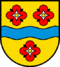 Coat of arms of Tscheppach