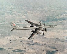 Tupolev Tu-142 - Wikipedia
