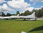 Tu-22M0 (33) at Central Air Force Museum pic7.JPG