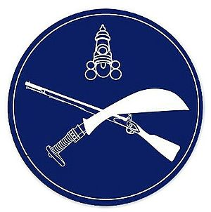 Tulu Gowda - Emblem of Tulu (Dakshina Kannada) and Arebhashe (Kodagu) Vokkaliga Gowdas.