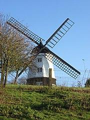 Cobstone Windmill, Ibstone