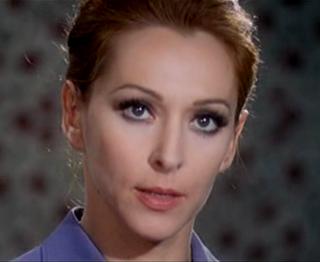 Nieves Navarro Spanish actress