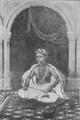 Tyagaraja painting (Jaganmohan Palace, Mysore).png