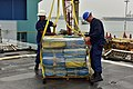 U.S. Coast Guard offloads 14 tons of cocaine seized in Eastern Pacific drug transit zone 160407-G-GV559-490.jpg