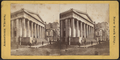 U.S. Treasury & Wall St, from Robert N. Dennis collection of stereoscopic views.png