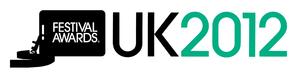 UK Festival Awards - Image: UK Festival Awards 2012 Logo