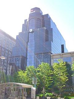 Us Bank Centre Cleveland Wikipedia