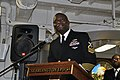 USS Arlington Black History Month celebration 150224-N-GG458-032.jpg
