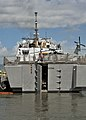 USS Freedom makes a port visit to Pearl Harbor. (8559255891).jpg
