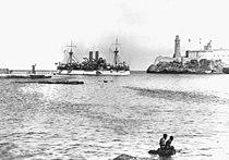 USS Maine entering Havana harbor HD-SN-99-01929.JPEG