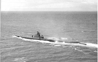 USS <i>Muskallunge</i>
