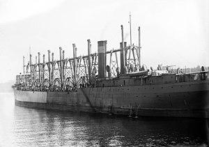 USS Neptune (AC-8) - USS Neptune (AC-8)