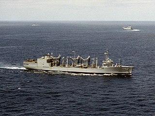 USS <i>Savannah</i> (AOR-4)