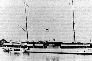USS Villalobos (PG-42) - USS Villalobos (PG-42)
