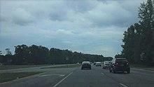 U S  Route 41 in Georgia - Wikipedia