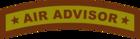 Conseiller aérien avancé de l'US Air Force Tab.png