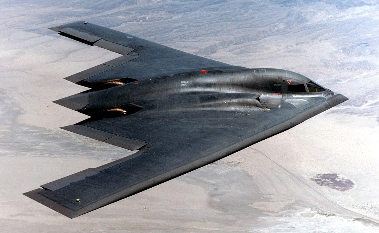 Крах стелс-технологии: как Россия вынудила США создать F-35