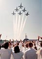 US Navy 020524-N-5390M-004 The U.S. Navy Blue Angels flight demonstration team.jpg