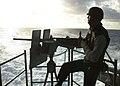 US Navy 020810-N-6817C-006 USS Abraham Lincoln (CVN 72) Security Watch.jpg